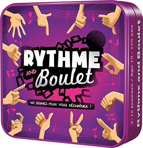 Jeu musical : Rythme et Boulette