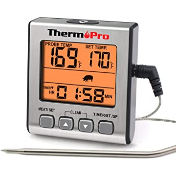 top selling ThermoPro TP-16S