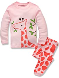 Girls Sleepwear and Robes | Amazon.com