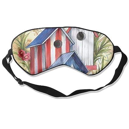 Silk Sleep Mask Soft Eye Mask Home Diy Blindfold Blocks