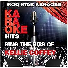Karaoke - Kellie Coffey