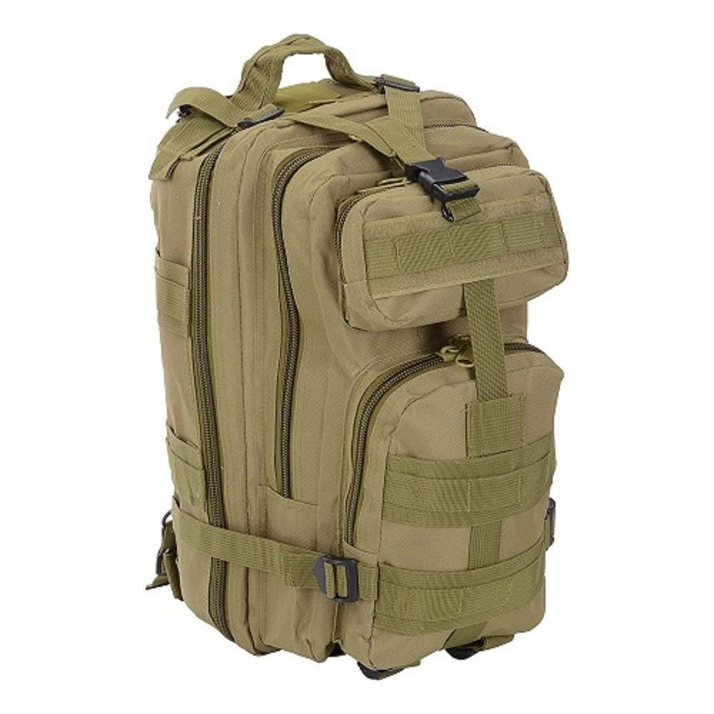 Pureed Tactical Tactical Tactical Wander Kt 30L Stylisch Rucksack Wandern Mode Trekking Military Rucksack Herren Rucksack Tasche (Farbe   Hautfarben, Größe   One Größe) B07MKJMLFP Daypacks Schnäppchen 800068