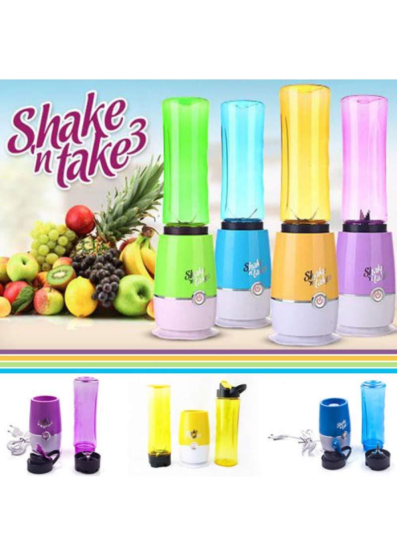Batidora de fruta batidora Shake N Take 3 Frappe Milkshake helado ...