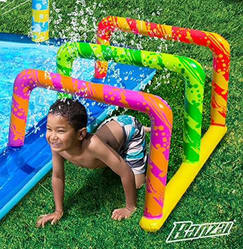BANZAI Obstacle Course Activity Pool by BANZAI (Image #4)