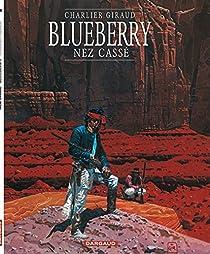 Blueberry, tome 18 : Nez cassé par Charlier