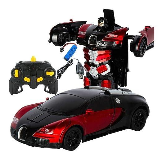 Perfuw RC Cars Robot, 1:12 Gesture Sensing Remote Control ...
