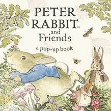 Peter Rabbit and Friends: A Pop-up Book