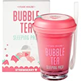 Etude House Etude House Bubble Tea Sleeping Pack (100G) (Strawberry Tea)