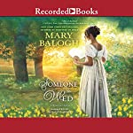 Someone to Wed | Mary Balogh