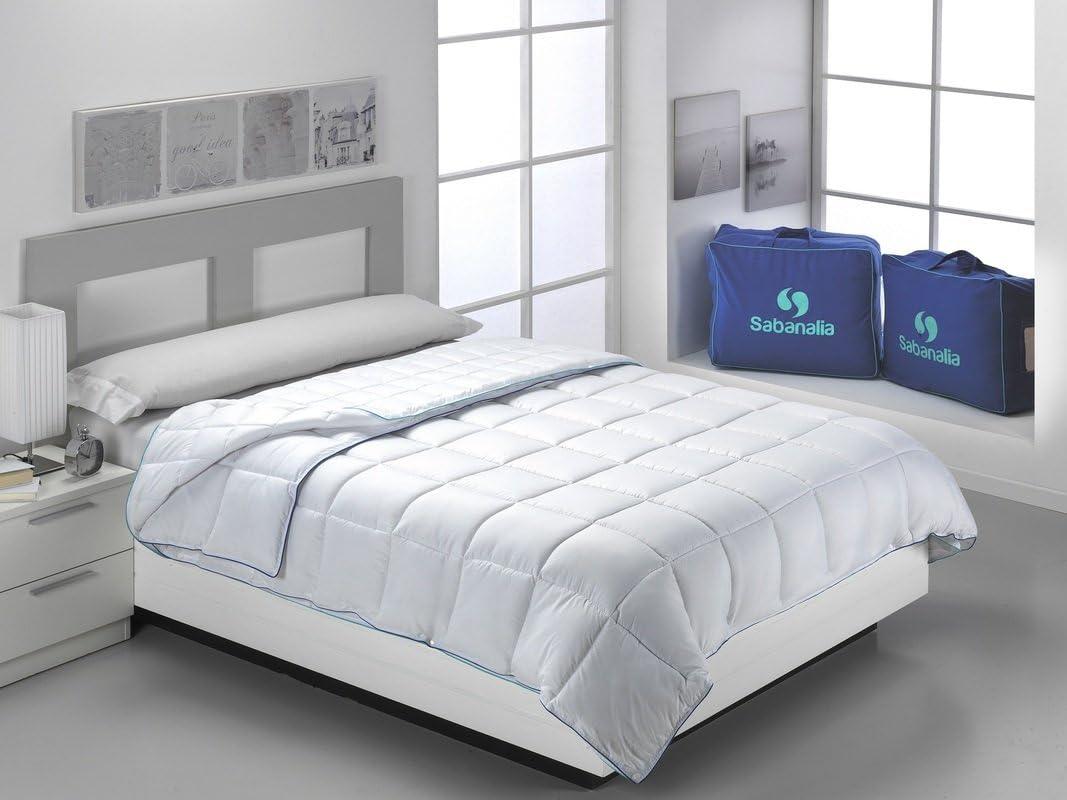 Sabanalia -  Nórdico 4 Estaciones Xtreme 150 + 350 grs/m² (varios tamaños  disponibles), Cama 90 - 150 x 220