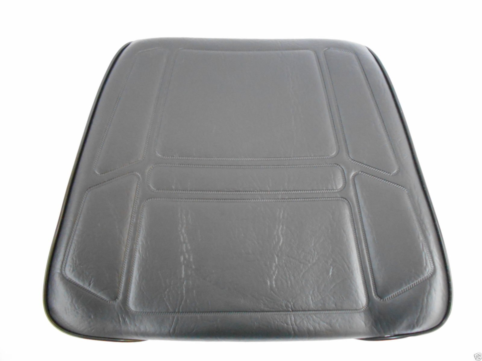 Seats, Inc KUBOTA ZD21,ZD25,ZD28,ZG20,ZG23,SEAT Replacement Cushion Set, Thicker Bottom #ZC by Seats, Inc