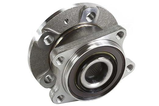 Prime Choice Auto Parts HB612249PR Rear Pair 2 Wheel Hub Bearing Assemblies 4 Stud