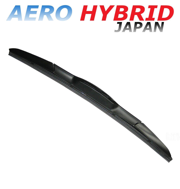 Aero Hybrid Japan HECK - Limpiaparabrisas Trasero Aero, 350 mm: Amazon.es: Coche y moto