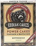 #4: Kodiak Cakes, Power Cakes: Flapjack & Waffle Mix, Butter Milk (Just add water)