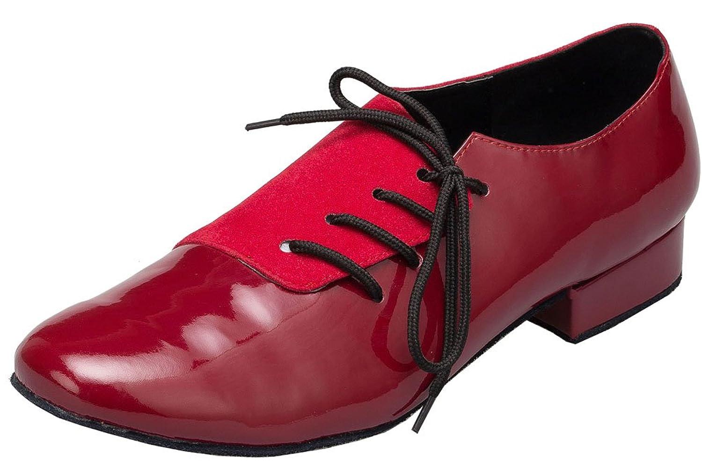 Salabobo - Jazz & Modern hombre , color rojo, talla 35.5