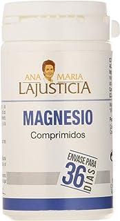 Ana Maria Lajusticia - Carbonato de Magnesio - 75 ...