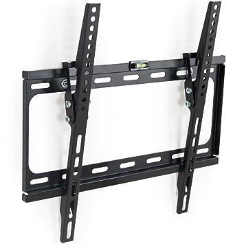 in.tec ® Wandhalter LCD LED TV Fernseher Wandhalterung Halterung 23-55 Zoll