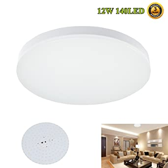 SGR LED Ceiling Lighting Flush Lamp Light For Bedroom Living Room Office