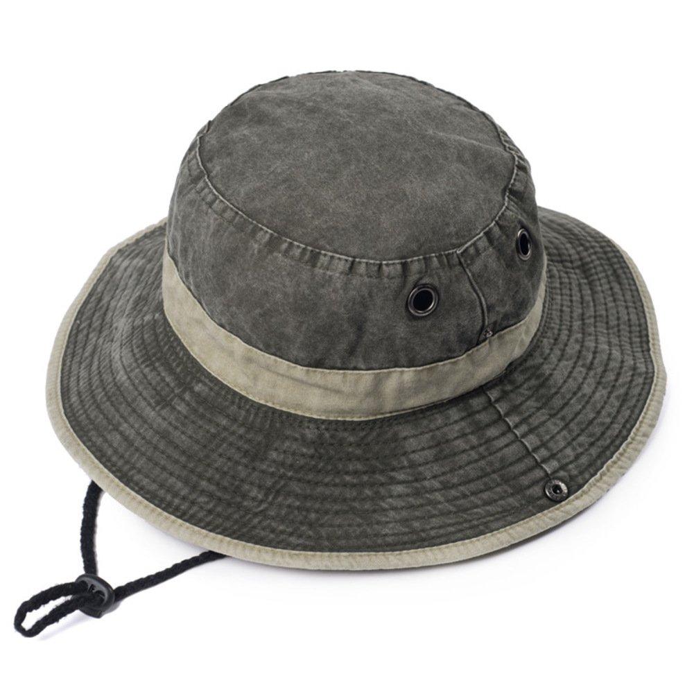 Visor Cap//Sun Protection,Large Eaves,Breathable,Fisherman Hat//Sun Hat