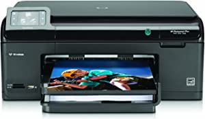 HP Photosmart Plus Wireless All-in-One Printer (CD035A#ABA)