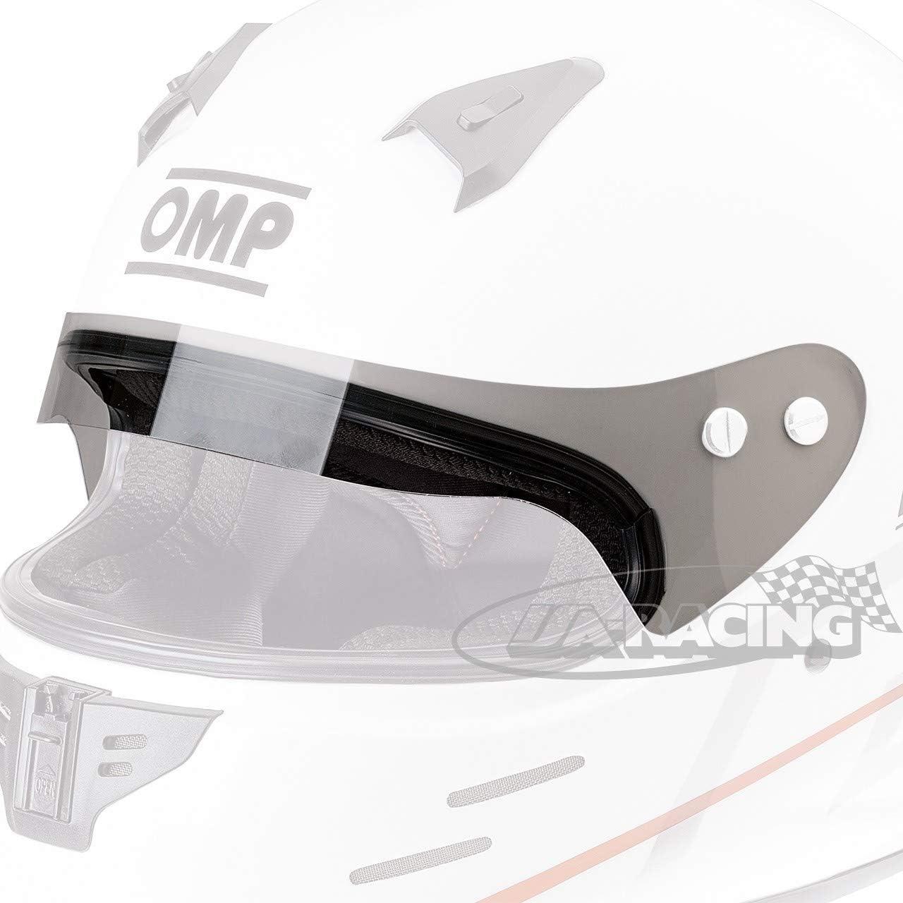 OMP ompsc174/Visor Short fumada of Tourism For gp8-kj8/Series Helmets