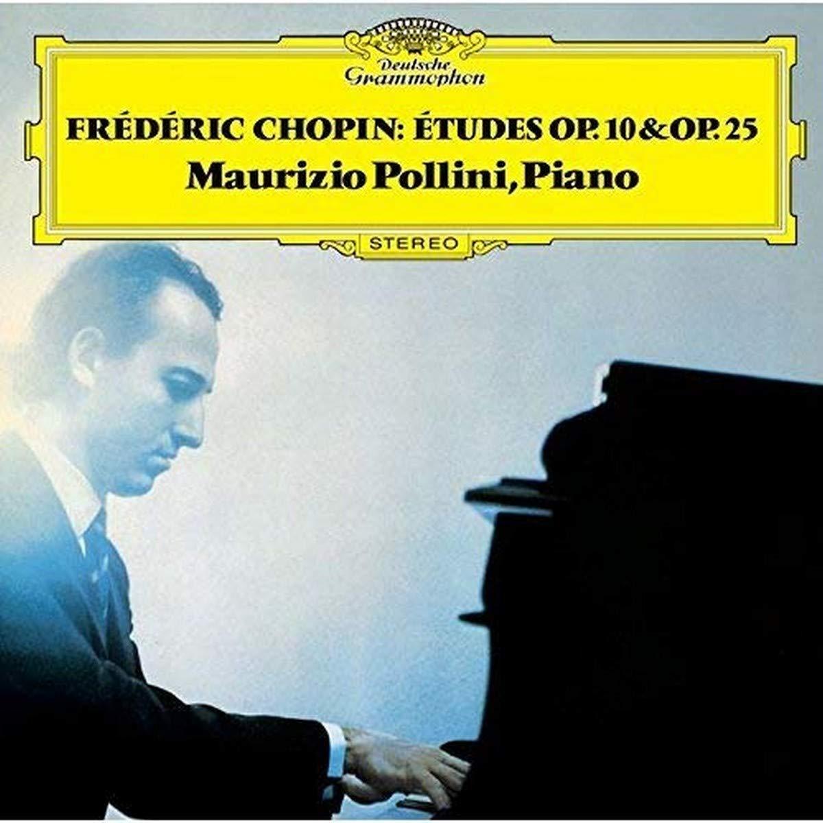 Genuine Chopin: Etudes High quality new