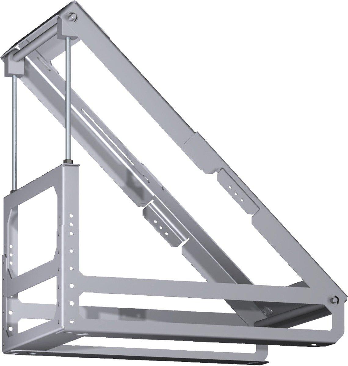 Neff Z5912X0 Dunstabzugshaubenzubehör/Adapter für Inselessen