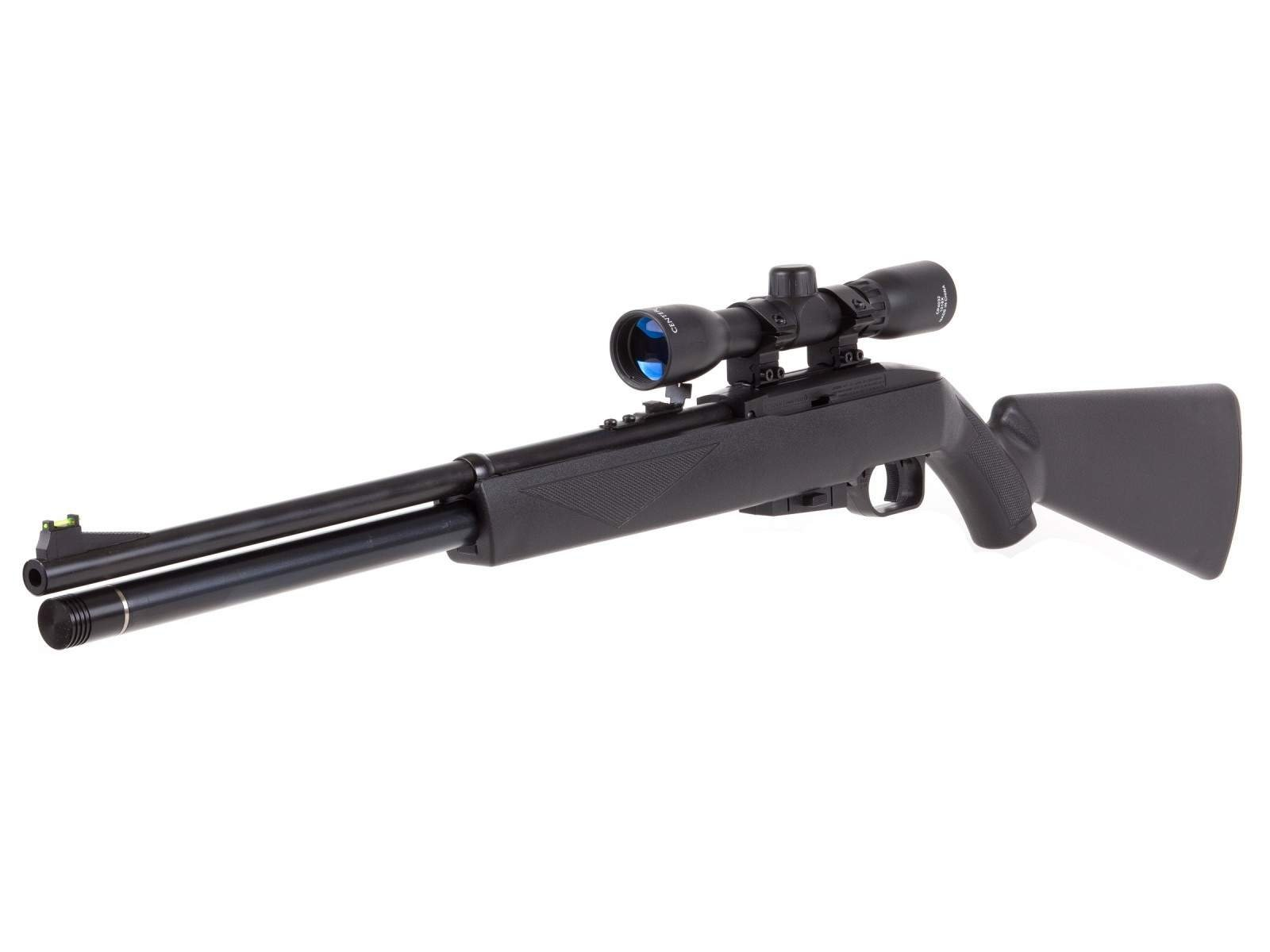 Benjamin WiFi Air Rifle Kit air rifle