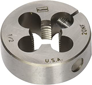 product image for IRWIN 4045ZR 1/2-20 Nf 1-1/2 Round Adjustable Die