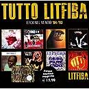 Tutto Litfiba: Eroi Nel Vento 84 - 93