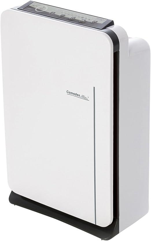 Comedes Lavaero 240 - Purificador de aire, para eliminar el humo ...