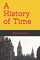 A History of Time Paperback