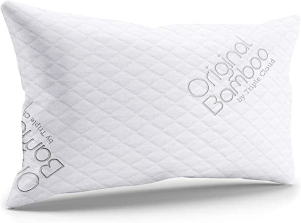 Triple Cloud Premium Pillows for