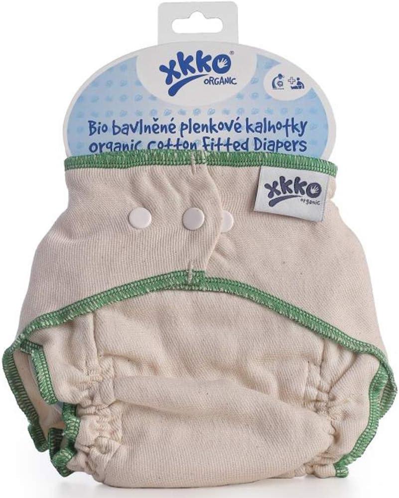 XKKO Culotte 100/% coton bio