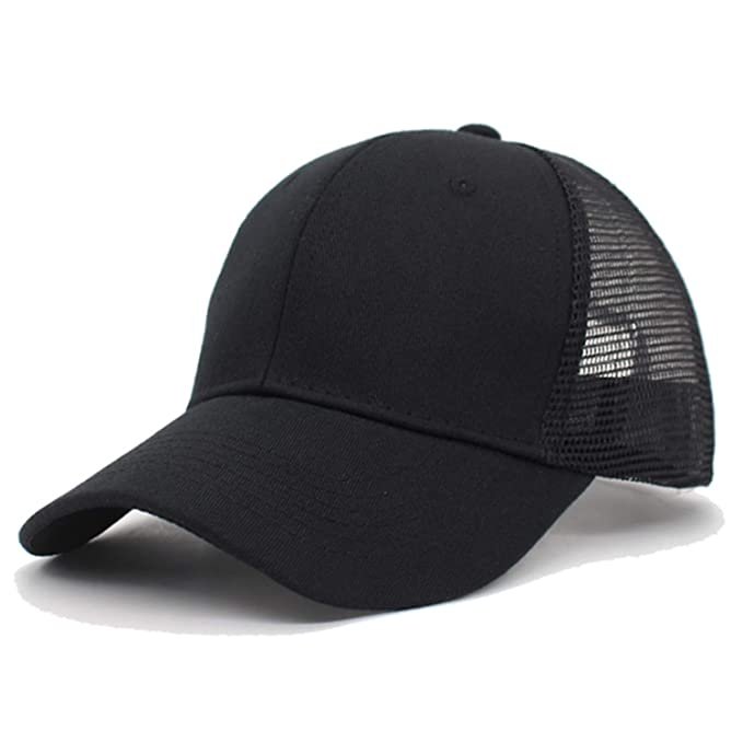 Fashion Baseball Cap Men Female Mesh Caps for Women Snapback Gorras Summer Hip Hop Baseball Hats