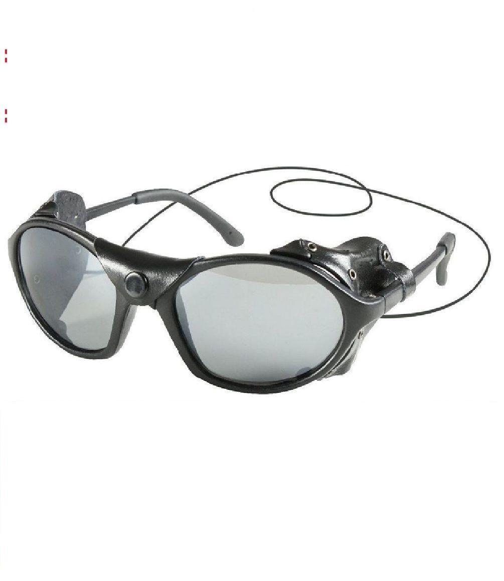 Sunglasses Anti-Fog Anti-Scratch Glacier Wind Guard Ce Motorcycle Glasses