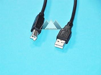 Calidad Cable USB 2.0 Impresora, escáner Conector Print ...