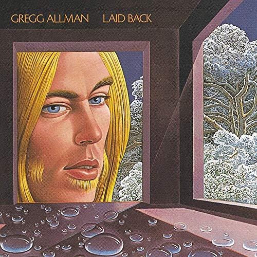 Laid Back [2 CD] -  Gregg Allman, Audio CD