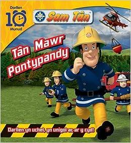 Tan Mawr Pontypandy (Darllen 10 Munud: Cyfres Sam Tan)