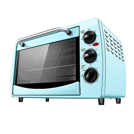 MDD Horno eléctrico mini-horno multifuncional de 20 litros para el ...