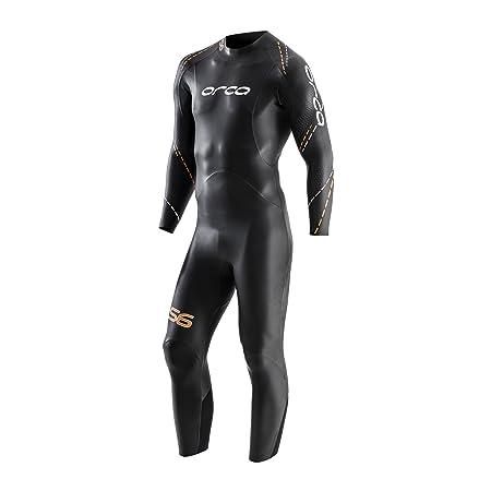 ORCA S6 - Hombre - Negro 2018