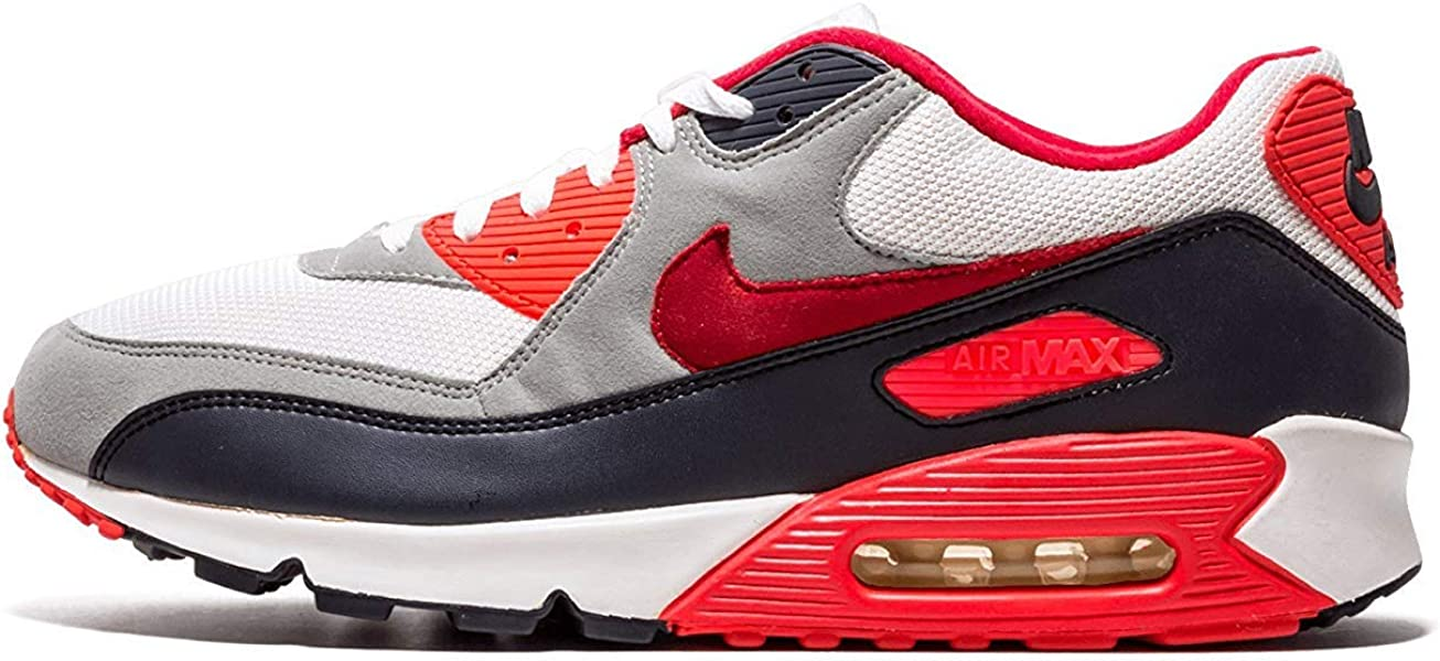 cheap for discount 38354 80d6f Amazon.com   Nike Air Max 90 EX ID - Size 13   Basketball