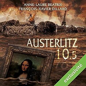Austerlitz 10.5 | Livre audio