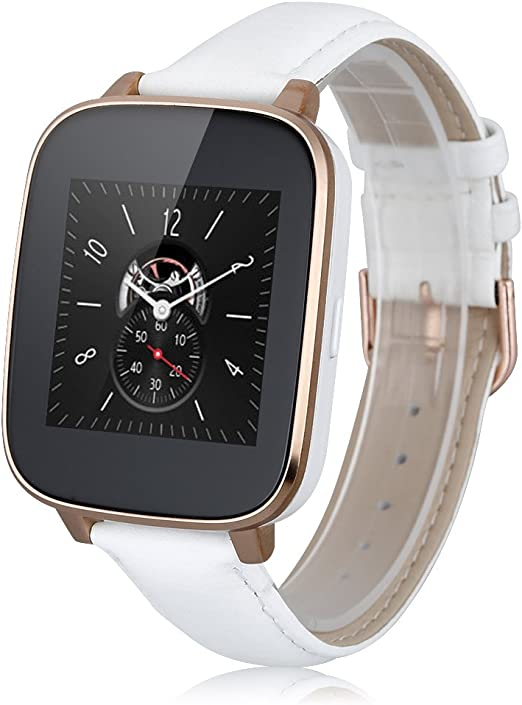 Zeblaze Crystal - Smartwatch Android Ios Bluetooth (Impermeable ...