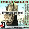 Le Novelle Marinaresche, Vol. 08: Il Vascello dei Topi [The Seafaring Novels, Vol. 8: Ship of Rats]