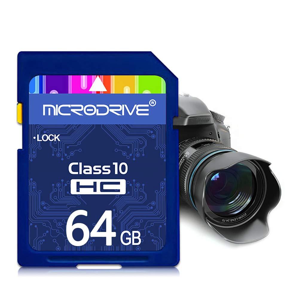 H&T Tarjeta SD, 4K Ultra-HD Video Premium Memoria De Alta ...