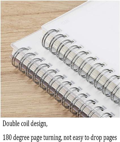 GCX Notebook Einfache verdicken Exquisite Study Notebook notiz Tagebuch Einfachheit Color B Size 20 1 26 2cm