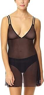 product image for Commando Women's Chic Mesh Babydoll - TU108