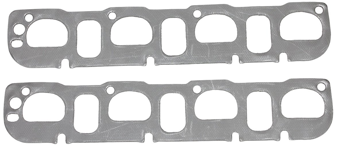 Doug's Headers (HG9692) 1-7/8' D-Port Header Flange Gasket for Mopar HEMI 5.7/6.1/6.4L Engine Pertronix