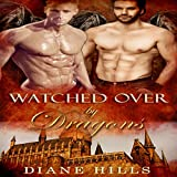 Watched Over by Dragons: Sons of the Oracle, Book 1